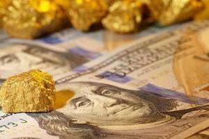 Giá vàng bất ngờ quay đầu giảm, USD bật tăng
