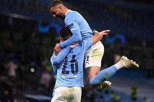 Man City thiết lập hàng loạt kỷ lục sau trận thắng PSG