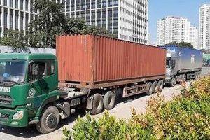 Xử lý loạt cán bộ hải quan liên quan vụ buôn lậu thuốc bắc qua Lạng Sơn