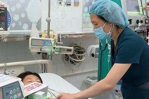 6 trẻ em thương vong nghi ngộ độc thực phẩm