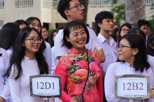 TPHCM điều chỉnh kế hoạch, kết thúc kiểm tra học kỳ II trước ngày 9/5