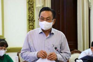 TS Trần Du Lịch: 'Giao thông TPHCM thế này, đừng bao giờ nói liên kết vùng…'
