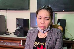 Bắt nữ nhân viên massage tại nhà 'chôm' đồ của gia chủ