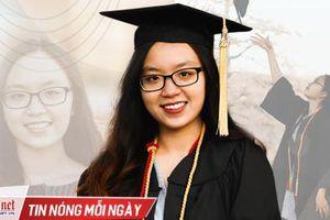 Cô gái 23 tuổi giành 9 học bổng toàn phần tiến sĩ