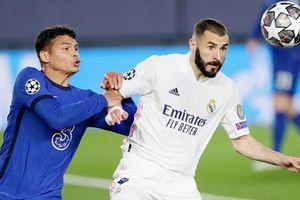 Nhận định Chelsea vs Real Madrid: Trận chiến khó lường