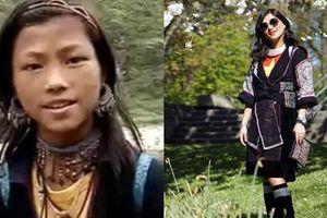 Cô gái H'Mông nói tiếng Anh như gió 'lột xác' sau 16 năm