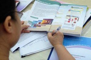 Quy định mới về mức chi thẩm định sách giáo khoa giáo dục phổ thông