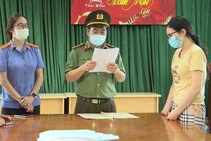Lời khai của đối tượng tiếp tay cho người Trung Quốc lưu trú trái phép ở Việt Nam