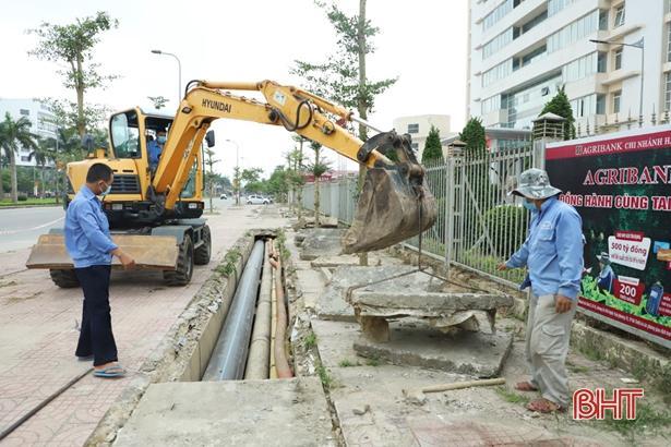 Hơn 80 tỷ đồng tăng sản lượng, chất lượng nước sinh hoạt ở nhiều địa phương Hà Tĩnh
