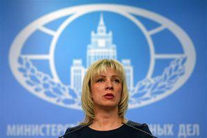 Nga đánh giá thiệt hại kinh tế do các lệnh trừng phạt của phương Tây
