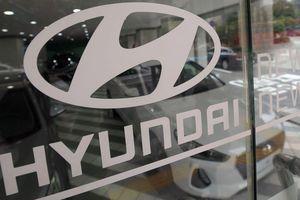 Hyundai triệu hồi hơn 390.000 xe vì sự cố có thể gây cháy động cơ