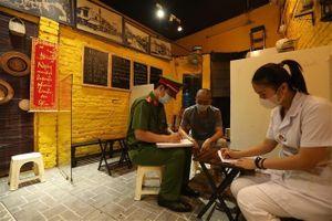 Hà Nội chủ động phát hiện, xử lý người nước ngoài nhập cảnh trái phép