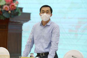 Đưa chuyên gia nước ngoài vào Việt Nam phải đảm bảo hiệu quả, an toàn