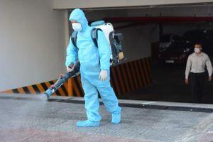 Đà Nẵng: Hơn 200 nhân viên bar New Phương Đông xét nghiệm SARS-CoV-2
