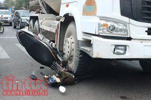 Ô tô mất lái gây tai nạn, 2 người thương vong