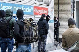 Đức thông báo lệnh cấm hoạt động đối với tổ chức Hồi giáo Ansaar