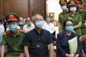 Hoàn tất điều tra bổ sung vụ án Nguyễn Thành Tài