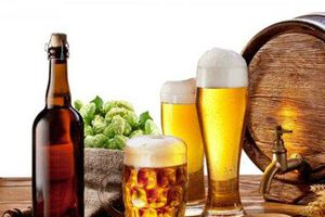 Thường xuyên uống bia vào buổi chiều, điều kỳ diệu này sẽ đến với cơ thể bạn