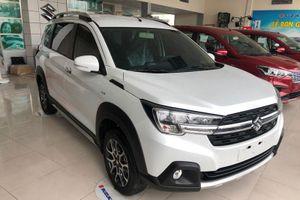Tầm giá 600 triệu đồng, ngoài Mitsubishi Xpander, khách hàng Việt còn có lựa chọn nào?