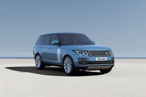 Bảng giá xe Land Rover tháng 5/2021: Đắt nhất 10,760 tỷ đồng