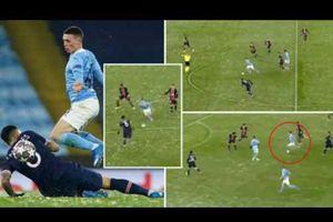 Man City cần gì Messi khi đã có Foden?