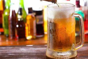 Kinh ngạc 8 lợi ích lớn của việc uống bia mỗi buổi chiều