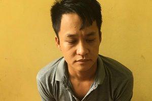 Chat 'sex' tống tiền, nam thanh niên ở Thanh Hóa bị bắt giữ