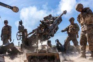 Australia chi hơn 740 triệu AUD nâng cấp 4 căn cứ quân sự ở phía Bắc