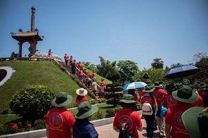 Đảo Cồn Cỏ: Điểm du lịch khám phá hút khách tại Quảng Trị