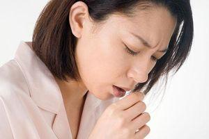 5 dấu hiệu cảnh báo bạn bị bệnh phổi
