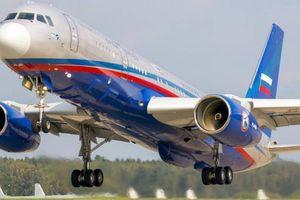 Sứ mệnh mới của trinh thám cơ Tu-214ON Nga sẽ khiến phương Tây bất ngờ