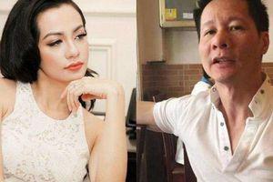 Vì sao chồng Phan Như Thảo sẵn sàng rút đơn kiện vợ cũ Ngọc Thúy?