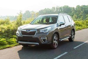 Subaru Forester tại Việt Nam giảm giá đến 159 triệu đồng