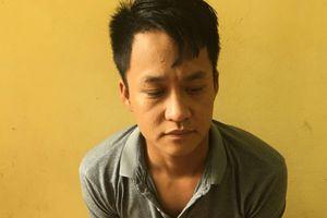 Thanh Hóa: Bắt giữ đối tượng dùng thủ đoạn dụ dỗ 'chát sex' để tống tiền