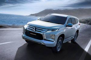 Bảng giá xe Mitsubishi tháng 5/2021: Tiếp tục chương trình khuyến mãi lớn