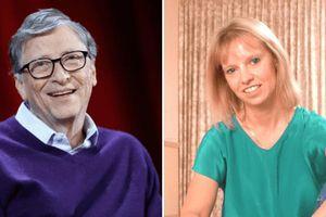 Bill Gates đi nghỉ dưỡng hàng năm với bạn gái cũ sau khi kết hôn với Melinda