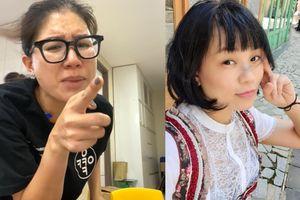 Vợ Xuân Bắc mỉa mai Trang Trần sau màn tuyên chiến đánh tay đôi, chê bai cách giáo dục của gia đình?