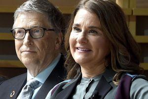 Bill Gates vẫn đi nghỉ mỗi năm cùng bạn gái cũ sau khi kết hôn với Melinda