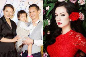 Chồng Phan Như Thảo muốn thỏa hiệp với vợ cũ
