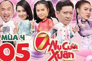 Nhìn dàn sao Running Man Việt Nam, dân mạng rần rần