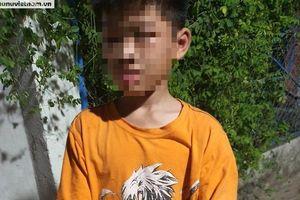 Vụ cha đánh nát tay con, bắt đi bán vé số: Cục Trẻ em lên tiếng