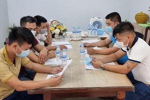 Đà Nẵng: Điều tra đường dây đưa người nhập cảnh trái phép