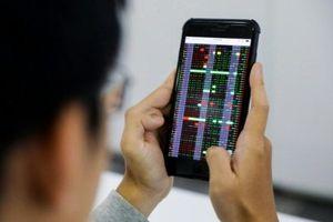 Cổ phiếu ngân hàng và năng lượng giúp VN-Index tăng 14 điểm, VN30-Index tiếp tục phá đỉnh