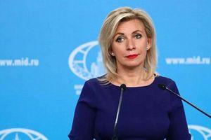 Nga: Các lệnh trừng phạt của phương Tây gây thiệt hại hàng trăm tỷ USD