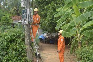 Bình Định đề nghị đẩy nhanh tiến độ tiếp nhận công trình điện đầu tư bằng vốn Nhà nước