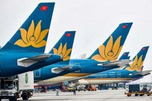 Đề xuất tăng giá trần, áp giá sàn vé máy bay: Bộ Tài chính lên tiếng
