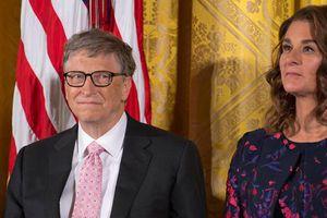 Vợ chồng tỷ phú Bill Gates bắt đầu phân chia khối tài sản 146 tỷ USD