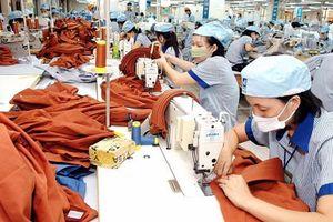 Xuất khẩu dệt may đạt 9,51 tỷ USD trong 4 tháng đầu năm 2021