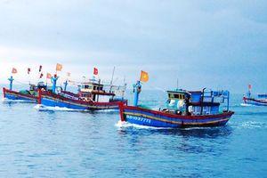 Hội Nghề cá phản đối Trung Quốc cấm đánh bắt cá trên Biển Đông