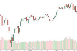 Tiền cuống cuồng mua, cổ phiếu ngân hàng thi nhau vượt đỉnh